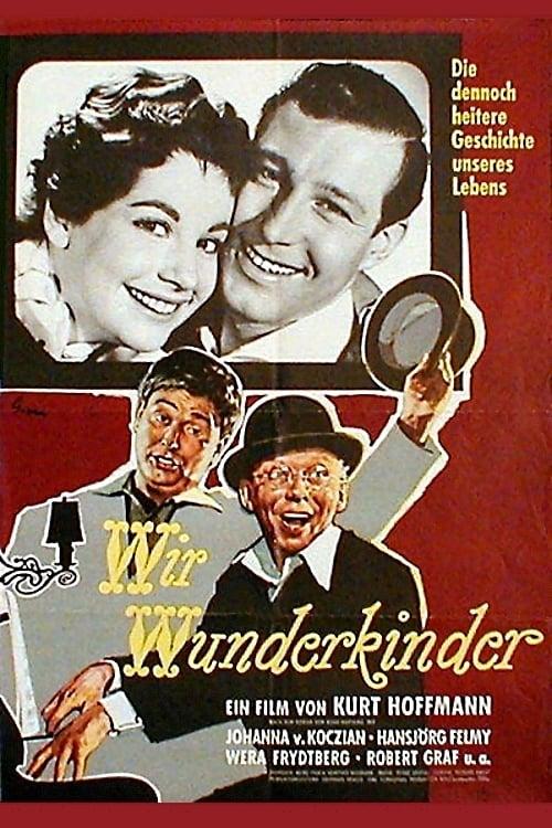 Aren't We Wonderful (1959)