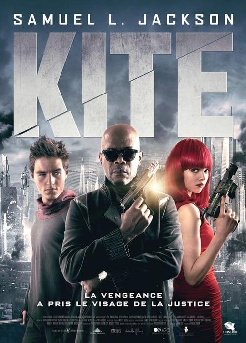 Visualiser Kite (2014) streaming vf hd
