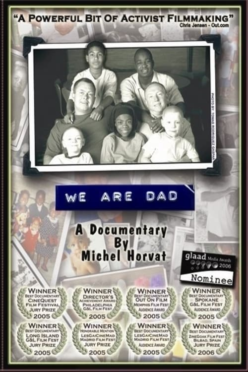 We Are Dad