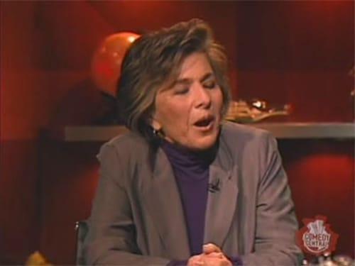 The Colbert Report 2006 Netflix: Season 2 – Episode Sen. Barbara Boxer