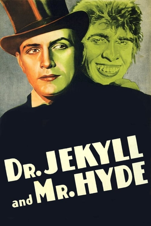 Largescale poster for Dr. Jekyll and Mr. Hyde