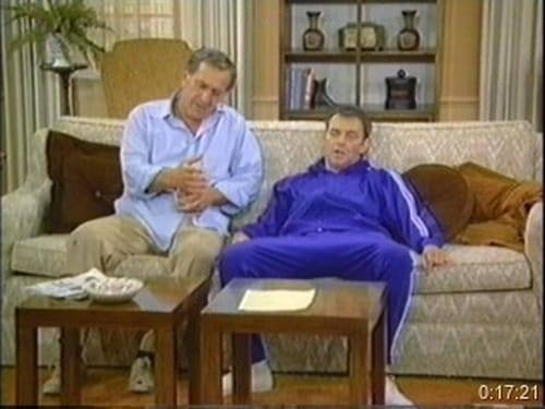 The Odd Couple: Season 4 – Episod The Odd Decathalon