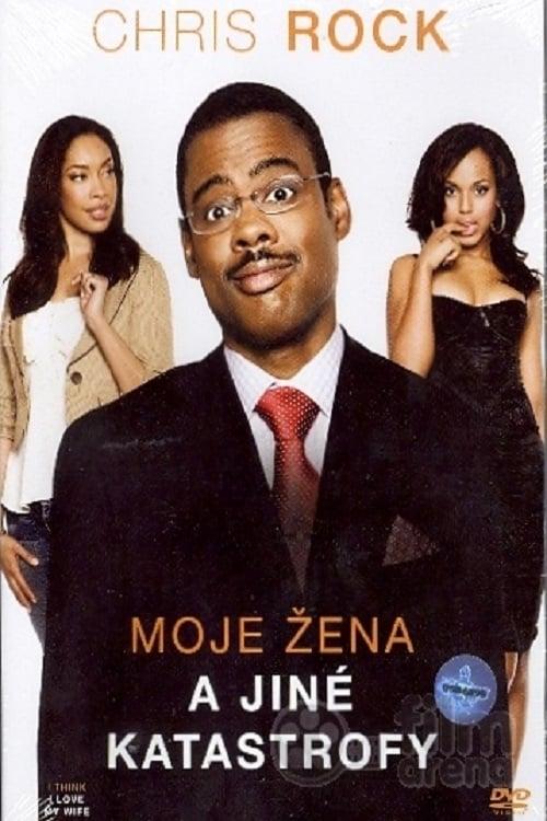 I Think I Love My Wife (2007) — The Movie Database (TMDb)