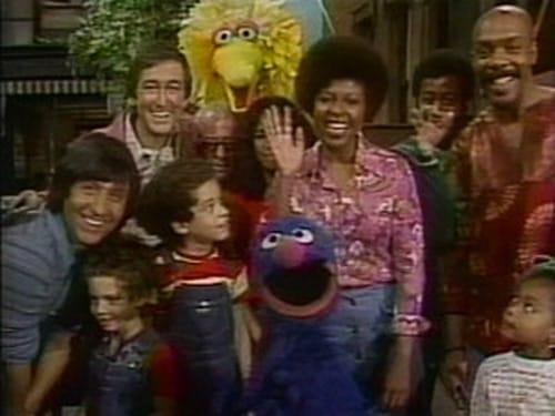 Sesame Street: Season 8 – Episod Episode 210