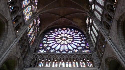 NOVA: Season 38 – Episode Building the Great Cathedrals