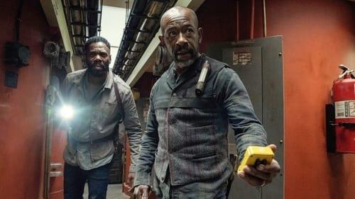 Fear the Walking Dead - Season 6 - Episode 15: USS Pennsylvania