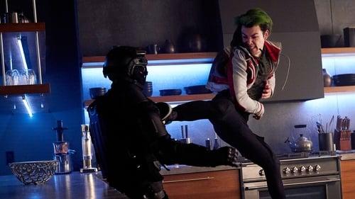 Titans - Season 2 - Episode 10: Fallen