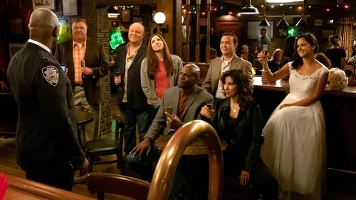 Brooklyn Nine-Nine - Season 6 - Episode 1: Honeymoon