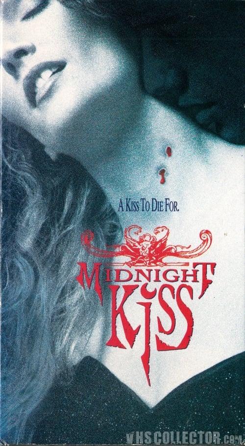Ver pelicula Midnight Kiss Online