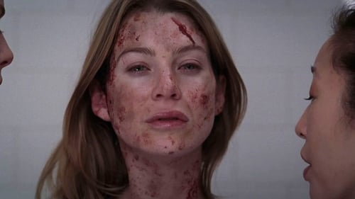 Grey's Anatomy: Season 2 – Episode As We Know It
