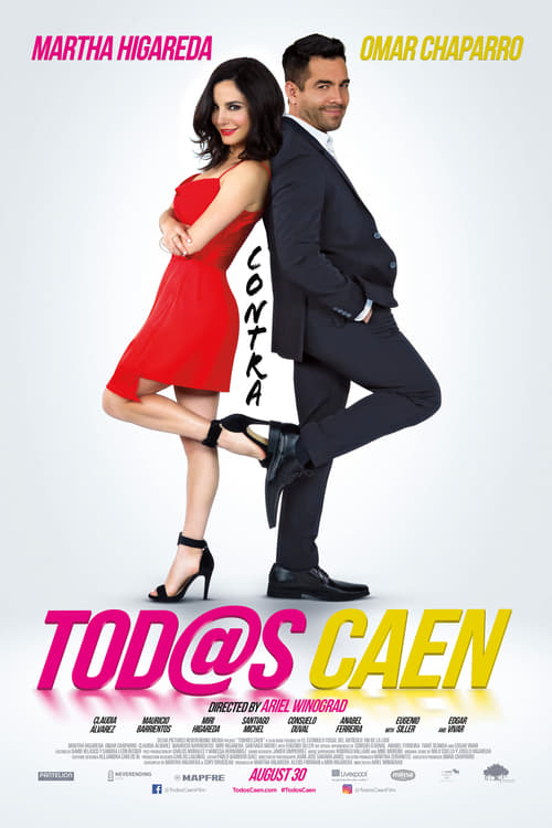 Tod@s Caen (2019) Poster