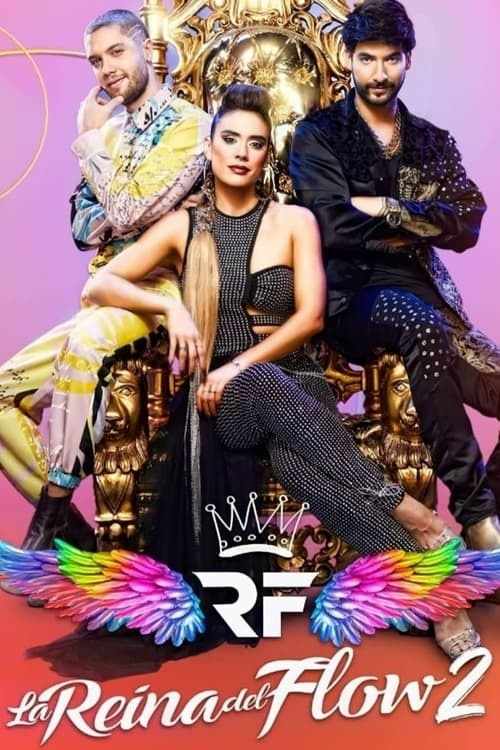 Subtitles The Queen of Flow Season 2 in English Free Download
