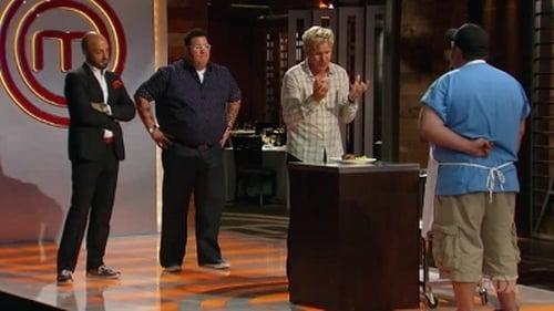 MasterChef: Season 1 – Episode 14 Chefs Compete (1)