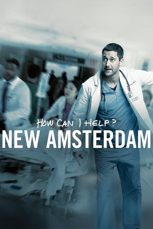 New Amsterdam Staffel 1