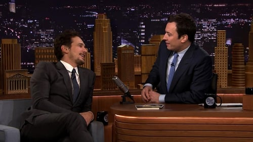 The Tonight Show Starring Jimmy Fallon: Season 1 – Episode James Franco, Andy Cohen, Jake Bugg