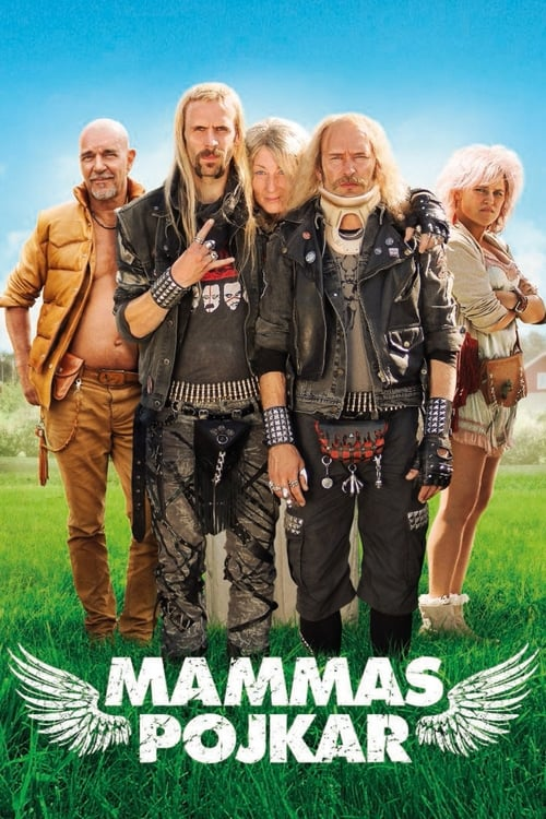 Assistir Filme Mammas pojkar Online