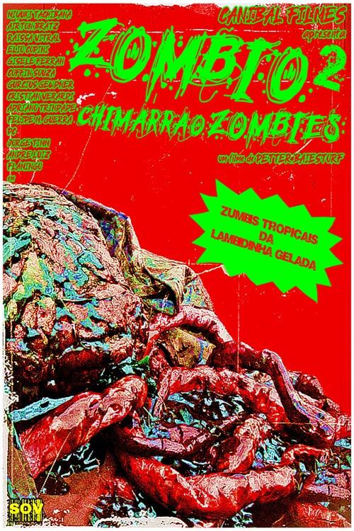 Zombio 2: Chimarrão Zombies