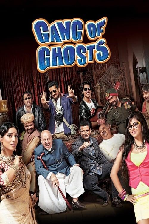 Gang Of Ghosts