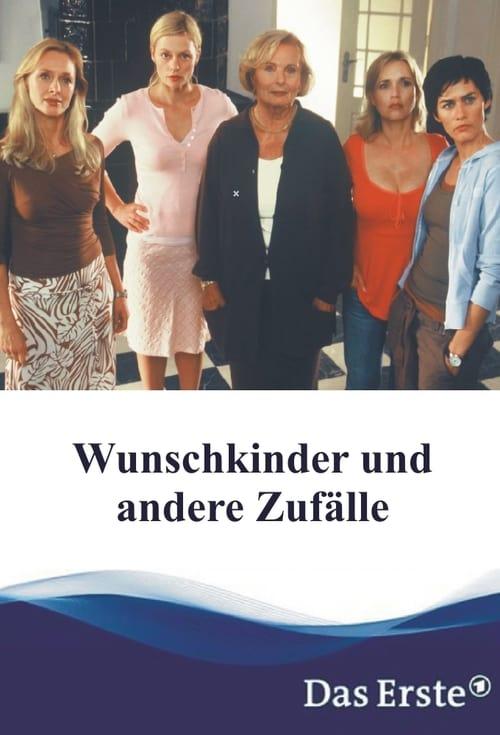 فيلم Wunschkinder und andere Zufälle في نوعية جيدة