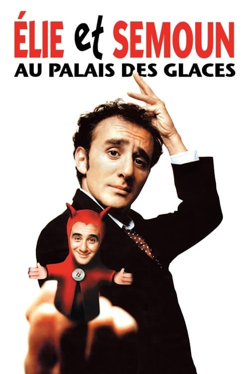 Filme Elie Semoun - Elie et Semoun au Palais des Glaces De Boa Qualidade
