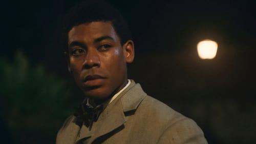 Assistir The Underground Railroad S01E02 – 1×02 – Dublado
