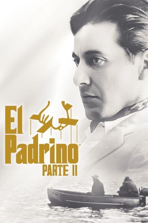 The Godfather: Part II pelicula completa