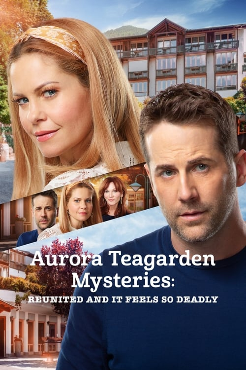Found on the website Aurora Teagarden Mysteries: Reunited and It Feels So Deadly