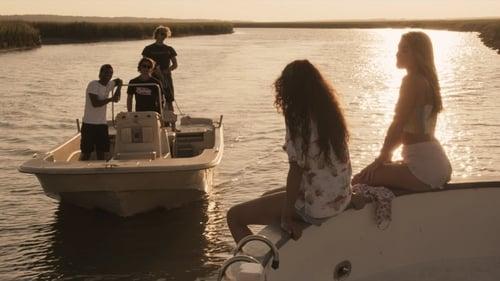 Assistir Outer Banks S01E06 – 1×06 – Dublado