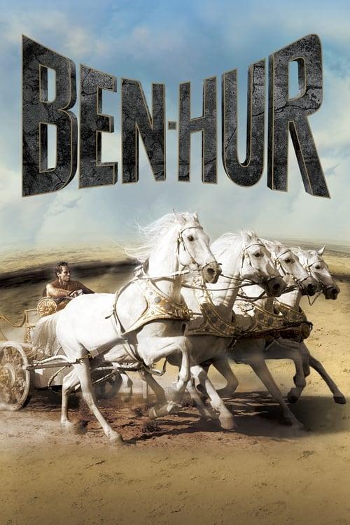 Ben-Hur pelicula completa