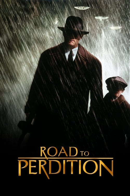 Streaming Road to Perdition (2002) Best Quality Movie
