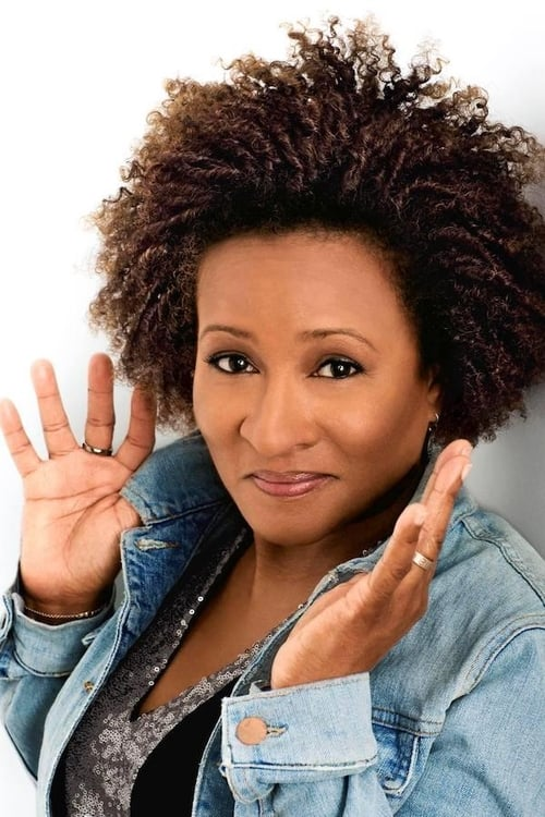 Largescale poster for Wanda Sykes