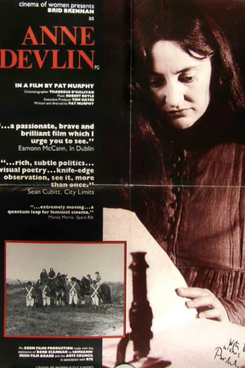 Assistir Filme Anne Devlin Online