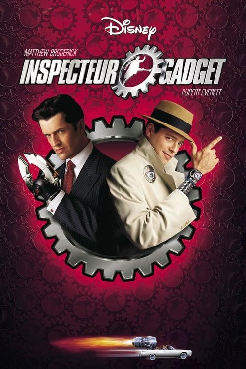 [1080p] Inspecteur Gadget (1999) stream