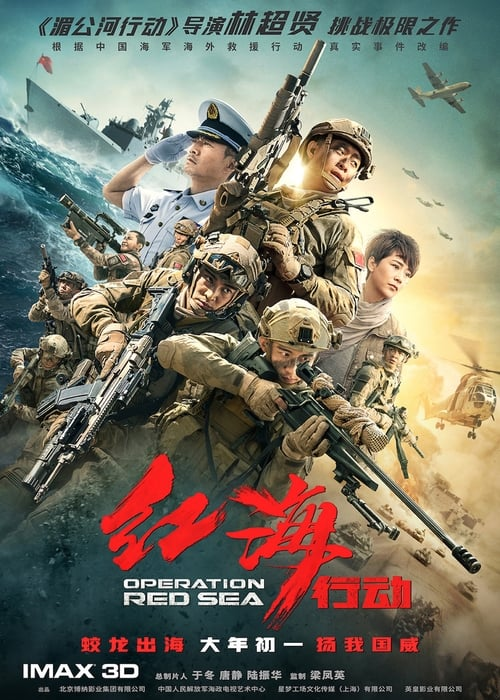 Operation Red Sea