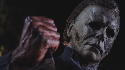 Halloween Kills - Evil dies tonight. - Azwaad Movie Database