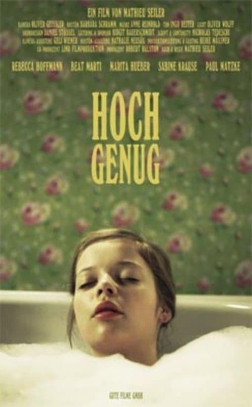 Filme Hoch genug Em Português
