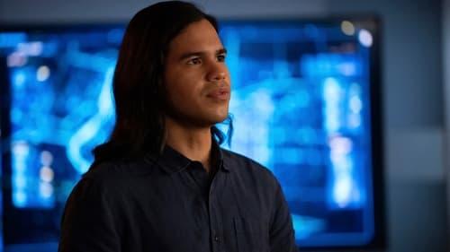 The Flash - Season 7 - Episode 5: Fear Me