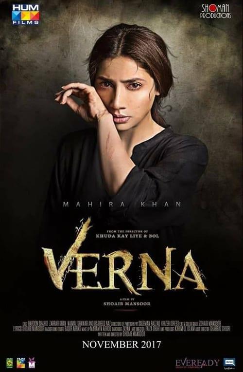 Sehen Sie Movie Verna Online Megashare