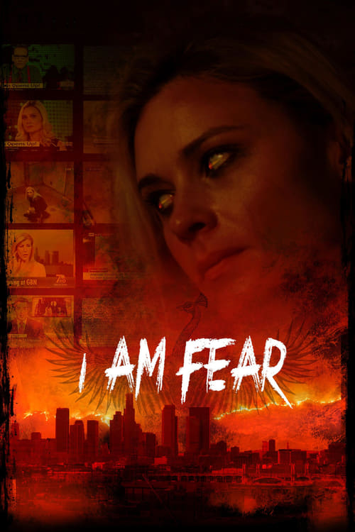 Download I Am Fear (2020) Full Movie