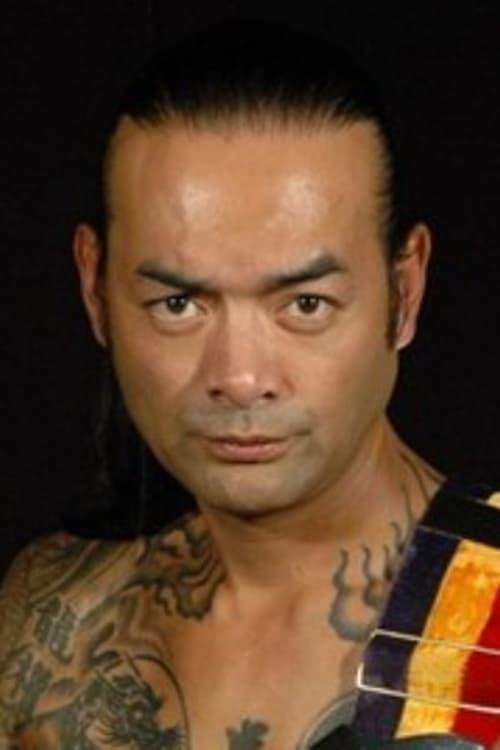 Quentin Chong
