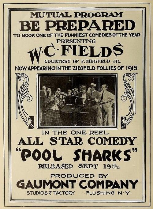 Assistir Pool Sharks Online