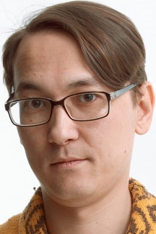 Vladimir Kropotov
