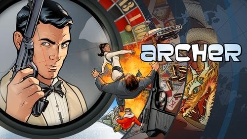 archer - Season 0: Specials - Episode 21: Archersaurus - Self Extinction