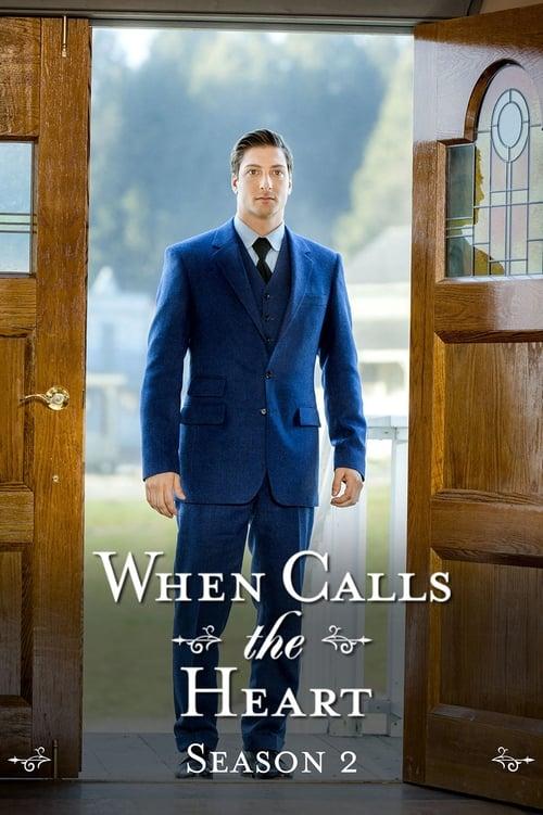 When Calls the Heart: Season 2