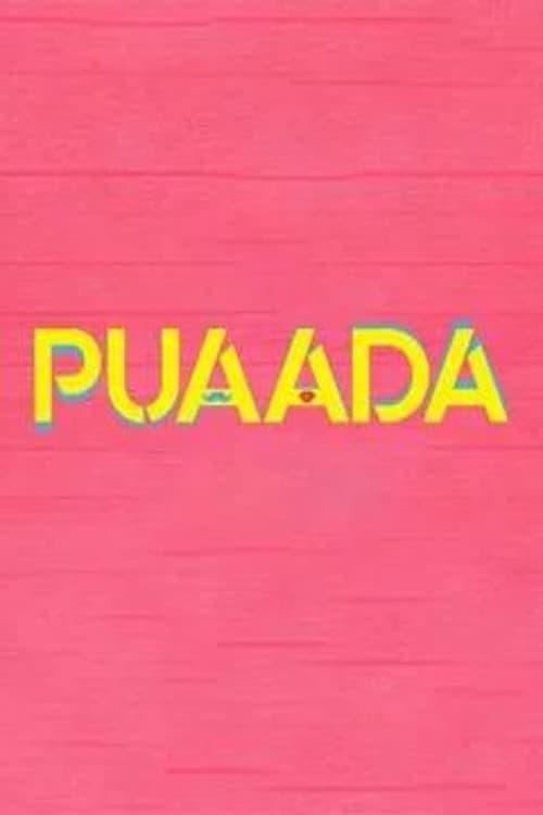 Puaada (2021) Poster