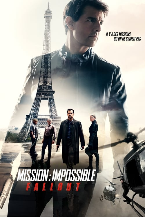 Mission : Impossible – Fallout Film Streaming HD