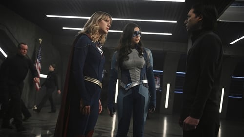 Assistir Supergirl S05E18 – 5×18 – Legendado