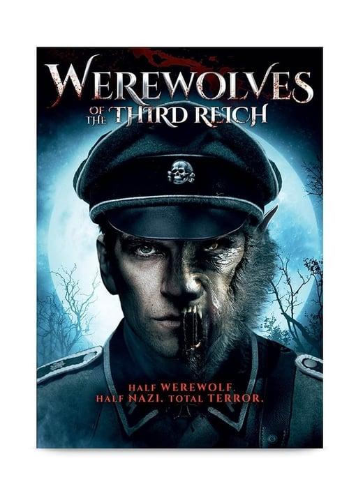 Watch Werewolves of the third reich Online TVLine
