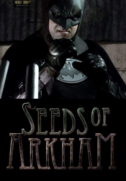 Seeds of Arkham Online