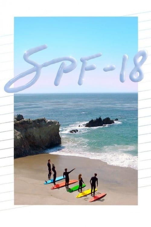 SPF-18 poster